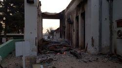 EEUU dice que las fuerzas afganas en Kunduz pidieron apoyo