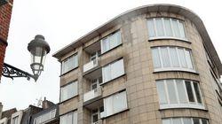 Tres detenidos en Bélgica en una redada