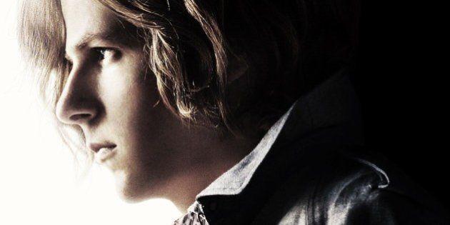 Lex Luthor hijo: algo más que la empresa de su