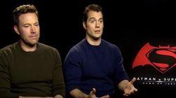 La tristeza de Ben Affleck al conocer las críticas a 'Batman vs
