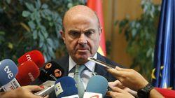 Bruselas dice que España no cumplirá el déficit ni en 2015 ni en