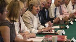 El Reino Unido renuncia a presidir el Consejo Europeo en