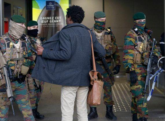 El ministro de Interior belga acusa de