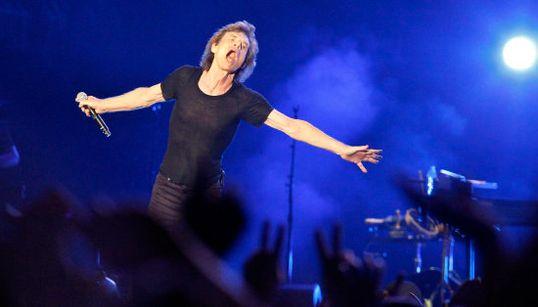 Los Rolling Stones conquistan en Cuba la última frontera del