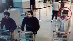 El 'hombre del sombrero' del aeropuerto de Bruselas, detenido e