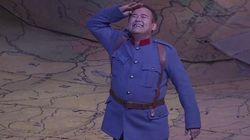 VÍDEO: Así enloquecen cientos de espectadores de ópera en Madrid con Javier