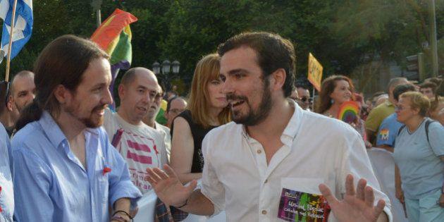 ENCUESTA: ¿Debe ir Garzón en las listas de