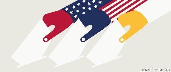 El voto latino entra en juego en