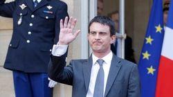 Valls debuta como primer ministro con esta