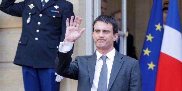 Valls se fija la