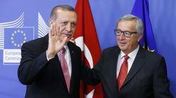 Turquía quiere ser algo más que un filtro de refugiados hacia la
