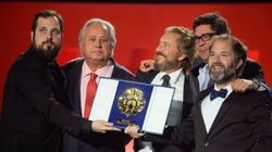 Esta es la película española que ha ganado el Festival de San Sebastián