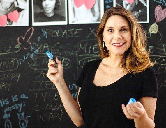La ciencia también puede ser sexy: encuentro berlinés con Erika