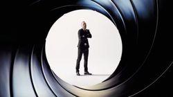 Mi nombre es Bond, Iniesta