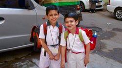 ¿Cómo son los uniformes de los colegios de todo el