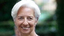 Lagarde, otros cinco años al frente del