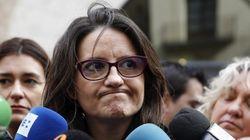 Mónica Oltra: