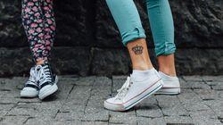¿Por qué tantas mujeres se están tatuando una