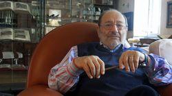 Muere Umberto Eco, el hombre que lo sabía
