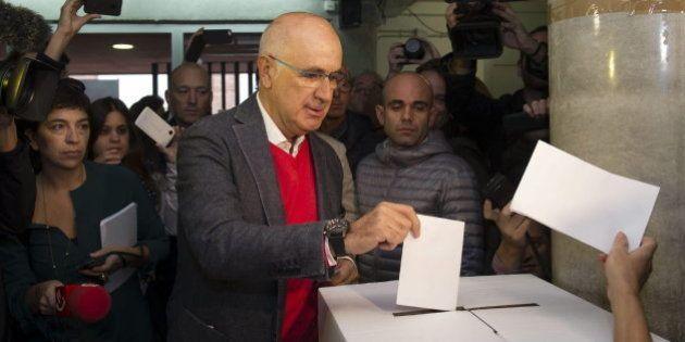 ¿Qué han votado los políticos catalanes en el