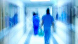 Hospital Álvaro Cunqueiro, el negocio de la sanidad