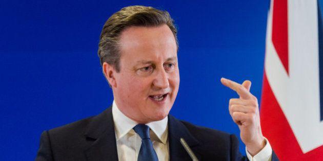 La UE alcanza un acuerdo para evitar la salida de Reino