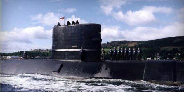 Avión desaparecido: Reino Unido envía un submarino a buscar