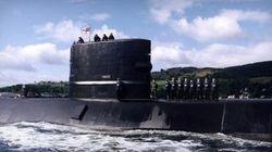 ¿Encontrará este submarino británico los restos del avión
