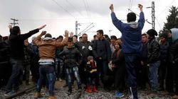 Un rumor de apertura de frontera corre como la pólvora y crea tensión en