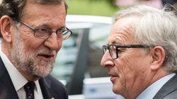 Bruselas fijará multa por déficit a España la próxima semana, pero aplaza la congelación de