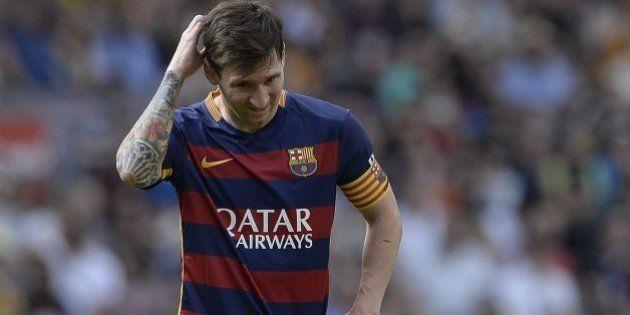 El fiscal exculpa a Messi y pide 18 meses de cárcel para su padre por fraude