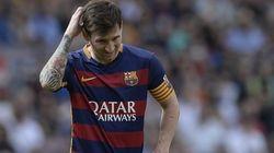 El fiscal exculpa a Messi y pide 18 meses de cárcel para su