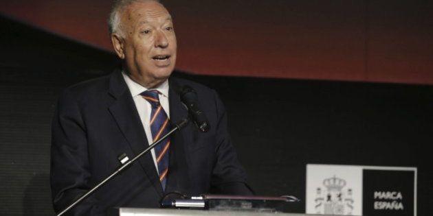 Margallo esgrime el paro como argumento para no acoger más