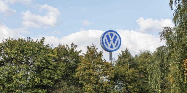Volkswagen revisará todas sus inversiones y anuncia un ajuste