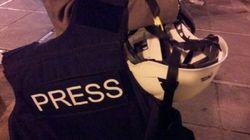 La Policía recomienda a los periodistas que lleven esto a las