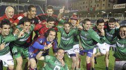 La curiosa historia del Eibar, un club saneado que sube a Primera