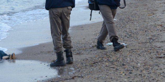 Canadá denegó el estatus de refugiados a la familia de Aylan, el niño ahogado en la