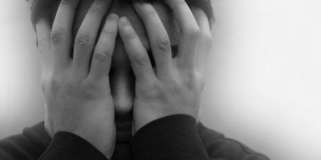 La esquizofrenia tras de