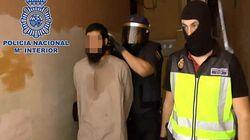 Prisión para el presunto jefe de la célula yihadista detenido en