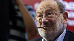 Muere Umberto Eco: 10 píldoras de su