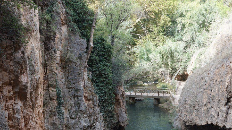 Viaje por el mundo sin salir de España: 10 rutas tan increíbles como