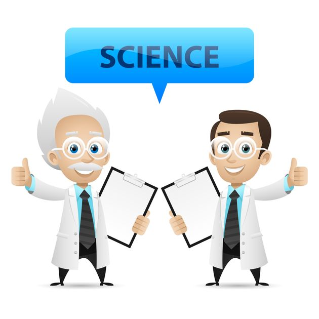 ¿Impulsa la ciencia su propia
