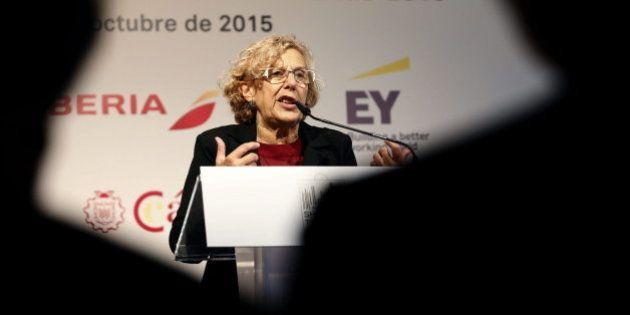 S&P eleva el rating de Madrid en plena polémica sobre las