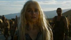 Dragones, gigantes y Caminantes Blancos en el nuevo tráiler de 'Juego de