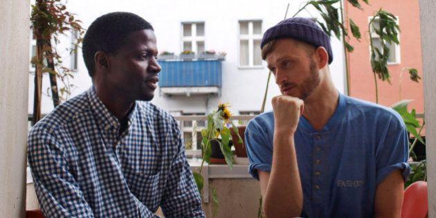 Refugees Welcome: Cuando los ciudadanos quieren alojar en su casa a los