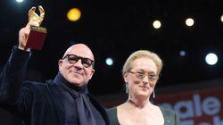 La Berlinale se rinde al drama de los