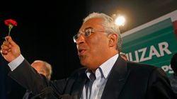 El alcalde de Lisboa arrasa en las primarias de los socialistas