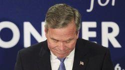 Jeb Bush, el primero en