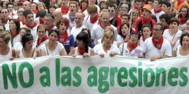 Prisión y multa de 151.000 euros por defender a su novia de abusos sexuales en