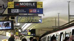 ¿Usas el metro de Barcelona? Esto no te va a
